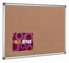 pin board for office. contemporary pin bioffice cork boards aluminium frame inside pin board for office