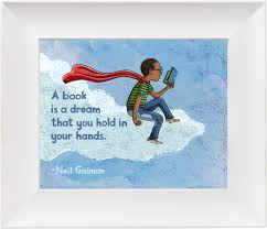 Neil Gaiman Quotes Awesome Ed Fred Ned Neil Gaiman Reading Quote Ed Fred Ned