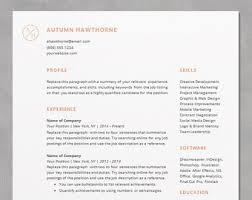 Free Resume Templates For Word Modern Modern Resume Template Cv Template For Pages Word Etsy