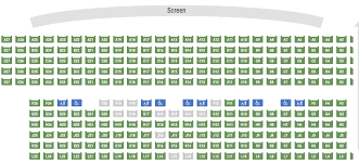 Cinemark Seating Chart Cinemarks Newly Renovated Arden Theaters Century Arden 14