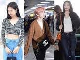 kpop+fashion