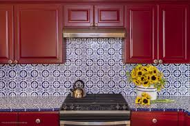 talavera tile kitchen backsplash pulseme
