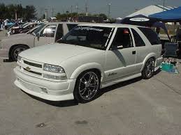 Blazer chevy blazer 2001 : XTREMEBLAZN's 2001 Chevy Blazer Xtreme on Street Source