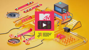 Mtv German Charts I Had The Pleasure To Create This Opening For Mtv Top 100