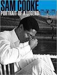 Buy <b>Sam Cooke Portrait</b> of a Legend, 1951-1964: Piano/Vocal ...