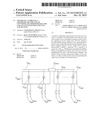 Method Of Calibrating A Thermometer Code Sar A D Converter And
