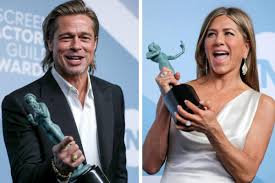 Brad Pitt e Jennifer Aniston: certi amori non finiscono ...