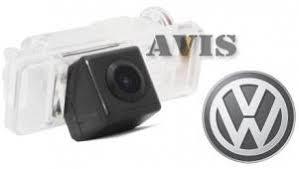<b>CMOS штатная камера заднего</b> вида AVIS AVS312CPR для ...
