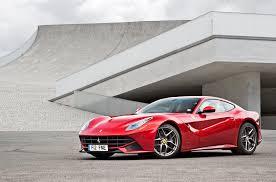 At edmunds we drive every car we review. Ferrari F12 Berlinetta 2012 2017 Verdict Autocar