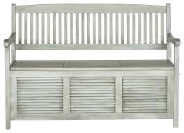 christopher knight home wing outdoor wicker storage bench view in your farmhouse benches