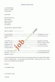 How To Write Resume Letter Examples The Best And Cover Proper