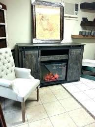 barn door tv cover barn door cabinet barn door sliding fireplace screen to hide cover pottery