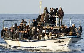 Image result for ISIS Plans to 'Invade' Italy With Small Boats