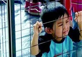 Resultado de imagen para niños migrantes