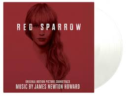 OST - RED SPARROW (MUSIC BY JAMES NEWTON HOWARD) - Music On Vinyl