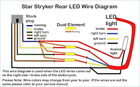 wiring diagram for lights on yamaha golf cart szliachta org tail light wiring diagram 1995 chevy truck motorcycle how to and · wiring diagram for 1993 ezgo