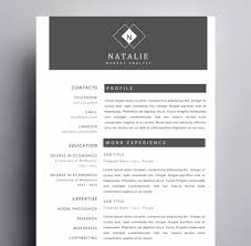 Free Resume Templates For Macbook Pro Free Resume Templates For Macbook Resume Examples 44