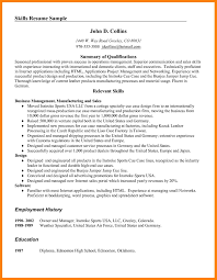 Die Setter Resume Examples Journeyman Plumbersume Objective Commercial Cutter Cover Letters 24
