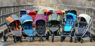 The Best Strollers of 2018 | BabyGearLab