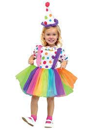 cute clown makeup ideas for kids