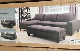 Living Room With Sectional Sofa Furniture Comfortable Living Room Sofas Design With Cool Costco