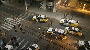 PM morre após ser baleado durante assalto a banco, em Telêmaco Borba; veja o momento da troca de tiros - TNOnline