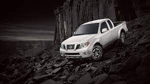 See The 2014 Nissan Frontier From All Angles Best Pickup Truck Nissan Nissan Frontier