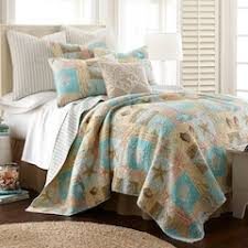 Coastal Quilts & Coverlets - Bedding, Bed & Bath | Kohl's & Bahamas Reversible Quilt Collection Adamdwight.com