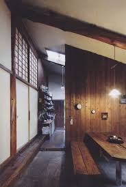 Best Images About Japanese Architecture On Pinterest Sliding - Japanese house interiors