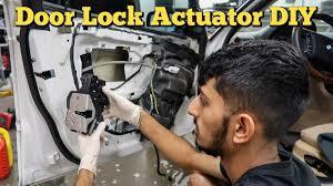 door lock actuator replacement diy bmw e46