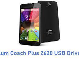 Plum Coach Plus Z620 USB Driver ...