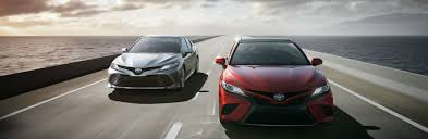 new car release dates usa2018 Toyota Camry Official US Release Date
