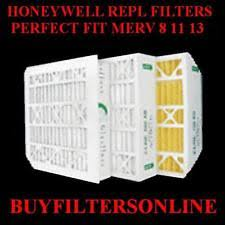 lennox healthy climate 20x25x5 x6673 merv 11 box filter. 5 pack honeywell repl air filters high airflow long life all merv ratings sizes lennox healthy climate 20x25x5 x6673 merv 11 box filter