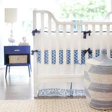 new arrivals cobalt moon crib set lamp and shade 30 from homegoods jute rug 35 and accent table 59 from target bedford crib 399 from sorelle
