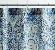 paisley shower curtain paisley print shower curtain paisley shower curtain bed bath and beyond