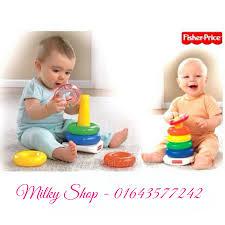 Milky Shop - Đồ chơi giáo dục, đồ chơi phát triển trí tuệ và kĩ năng -  Posts