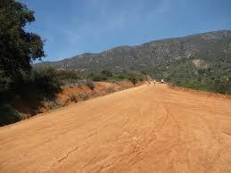 claremont hills wilderness
