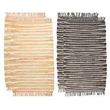 2pk area rugs chindi rug set 20x40 by park b smith rugs for living