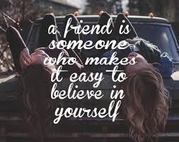 6 Best Friend Quotes To Celebrate National Best Friends Day