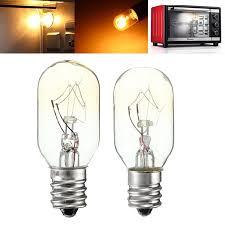 15w 25w 120v e12 incandescent gl light bulb refrigerator salt oven l cod