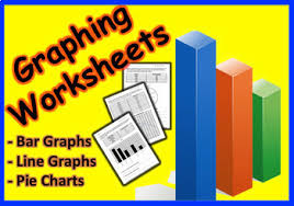 Creating Pie Charts Worksheet Graphing Worksheets Bar Graph Line Graph Pie Chart
