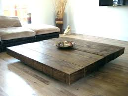 large ottoman coffee table. Huge Ottoman Coffee Table Extra Large Brilliant Tufted And .