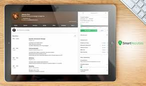 smartrecruiters dashboard example