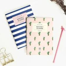 """Wind Station"" 1pc Cute Rubber Diary Planner Journal <b>Notebook</b> ..."
