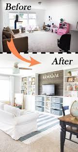 living room makeovers diy makeover you home design ideas