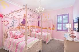 View In Gallery Glamorous Girlsu0027 Bedroom Inspired By Disneyu0027s Rapunzel  [Design: Legacy Custom Built ...