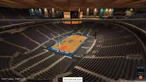 madison square garden seating chart view from west balcony section 22