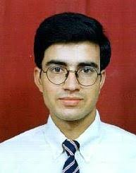 Photo of Vijay Amrit Raj Sharma - Vijay_Amrit_Raj_Sharma