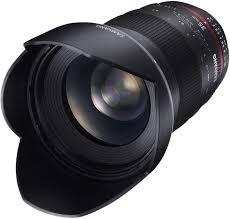 35mm f1 4 umc ii full frame lens main image