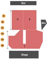Red Rock Amphitheater Seating Chart Las Vegas Rocks Lounge At Red Rock Casino Tickets And Rocks Lounge At
